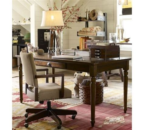 printer s writing desk small printer s writing desk pottery barn need to paint this