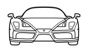 How To Draw A Enzo Enzo Drawings