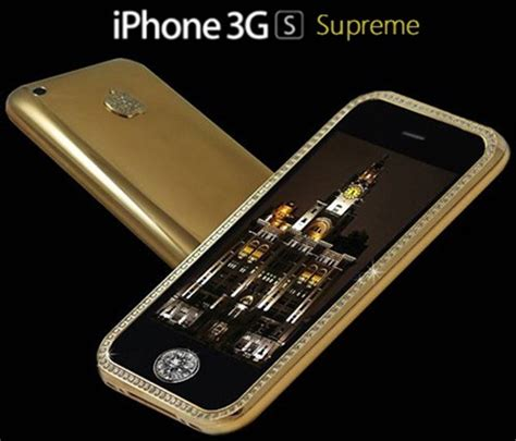 3 million dollar the 3 million dollar iphone 3gs supreme gsm forum