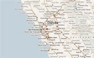 danville location guide