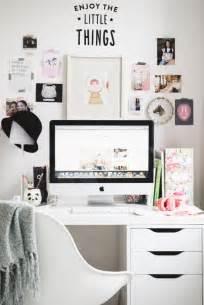Makeup Desk Quote Tienerkamer Inspiratie Woontrendz