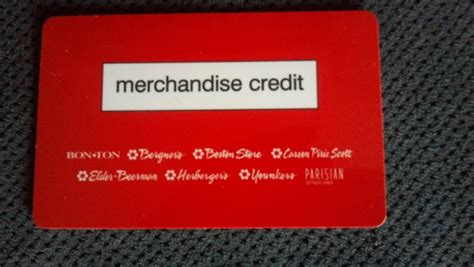 Bonton Gift Card - free bon ton gift card merchandise credit gift cards listia com auctions for free