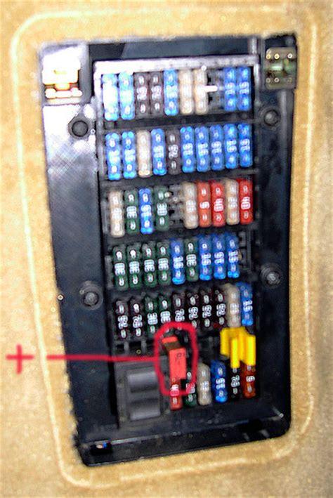 battery      open hood rennlist