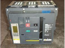 SQUARE D NW 16 H1 1600 AMP TRIP MICROLOGIC 6.0P LSIG ... Lsig