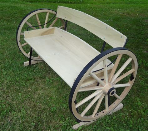 bench wheels custom wagon wheels wagon wheel bench custom wagon wheels