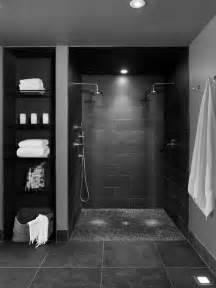Incroyable Carreaux De Ciment Salle De Bain #1: 6ddce62abe9ced087db0a3a7414ac1ef--contemporary-shower-contemporary-bathrooms.jpg
