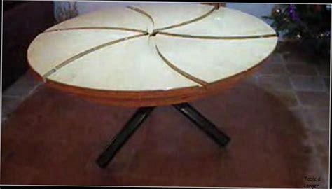 table avec rallonge design table ronde avec rallonge design 1280 215 720 b6t id 233 es de table 2017