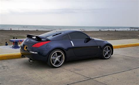 Nissan 350z 0 60 by 2007 Nissan 350z Base Stillen Supercharged 1 4 Mile Drag