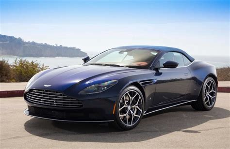 2019 Aston Martin Db11 Volante by 2019 Aston Martin Db11 For Sale In Newport A19040