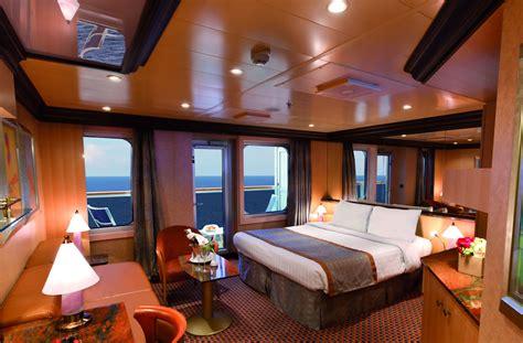 costa fascinosa cabine premium categorias e cabines do navio costa favolosa costa