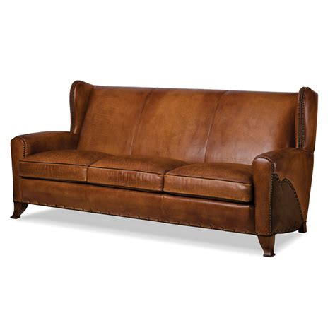 hancock and moore leather sofa hancock and moore 5842 3 sofa collection expedition sofa