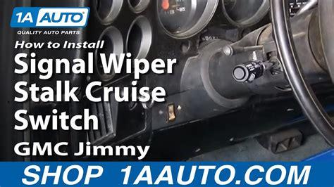 change windshield wiper motor   ford