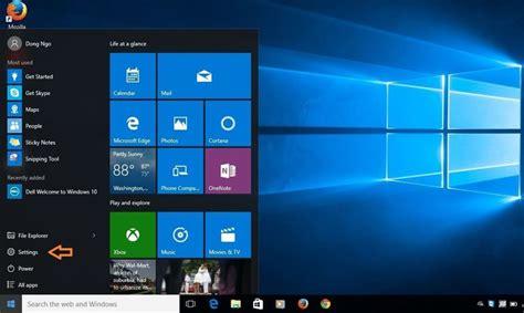 las imagenes de windows 10 c 243 mo hacer una instalaci 243 n limpia de windows 10 cnet en