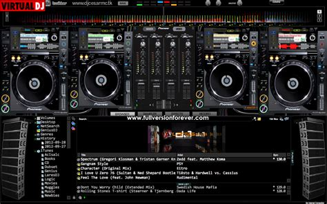 Bedroom Songs virtual dj pro latest full version for windows free download