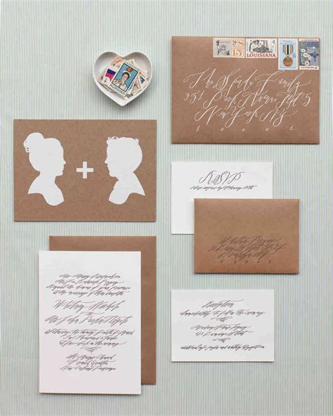 Wedding Invitations Mailing by 10 Things You Should Before Mailing Your Wedding