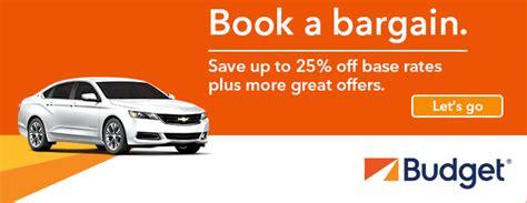 budget car rental coupon codes promo codes coupons
