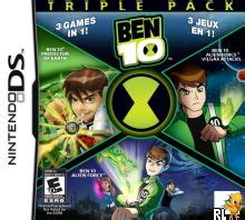 emuparadise ben 10 omniverse image gallery nds rom packs