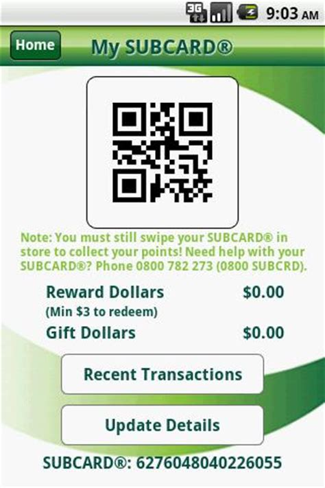 How Can I Check My Subway Gift Card Balance - subway 174 new zealand android apps on google play
