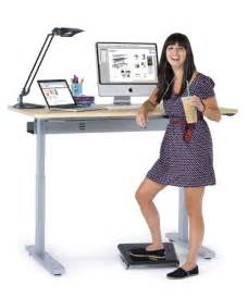 Sit Stand Desk Top Workstation 10 Accessories Every Standing Desk Owner Should