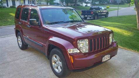 2009 jeep for sale 2009 jeep liberty for sale