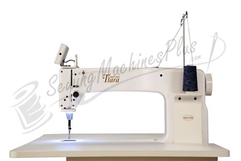 Tiara Quilting Machine by Baby Lock Tiara Arm Machine Bltr16