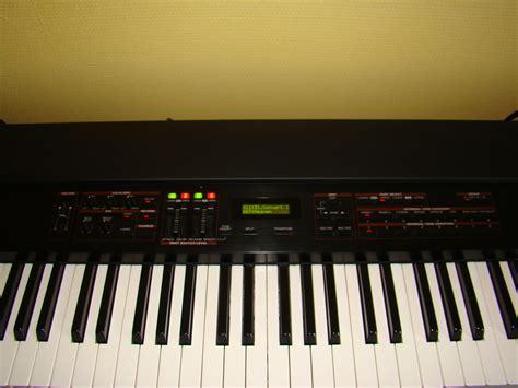 Keyboard Roland Rd 600 roland rd 600 image 383535 audiofanzine