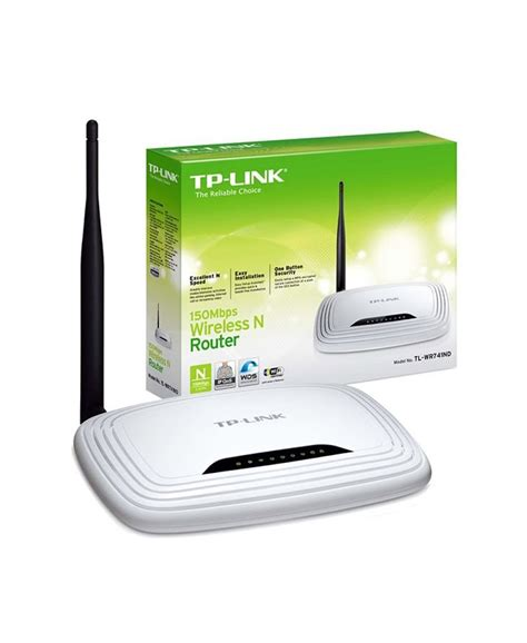 Tplink Wireless N Router Tl Wr740n tp link tl wr740n 150mbps wireless n router used stariz pk
