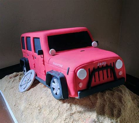 jeep cake tutorial 17 best ideas about jeep cake on 3d cake