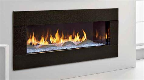 heat glo primo series gas fireplace portland fireplace
