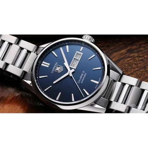 Tag Heuer Day Date tag heuer automatic calibre 5 day date 41mm