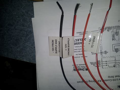 dometic thermostat wiring diagram elvenlabs