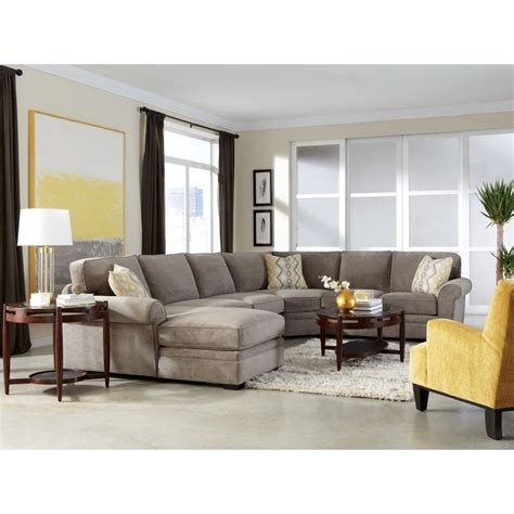 jonathan louis choices sofa jonathan louis choices casual 6 seat sectional