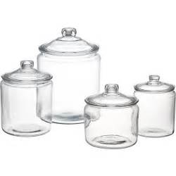 Kitchen Glass Canisters With Lids by The 25 Best Ideas About Glass Jars With Lids On
