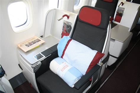 flyvip nz get more class for your dollar 187 archive 187 fly smarter business class lie flat