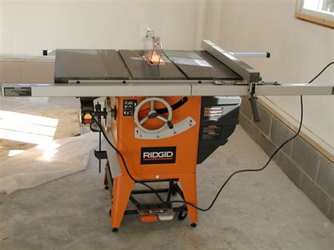 rail saw vs table saw table saw fence is but can i replace the rail by