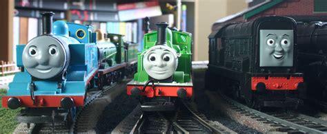 the tank engine and friends at locoyard loco yard