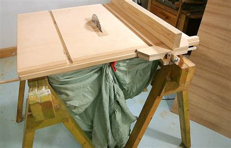 homemade bench saw homemade table saw stand