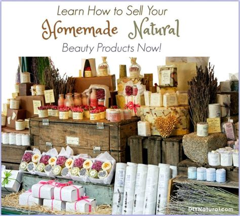 How To Sell Handmade Products - how to sell products health and edition