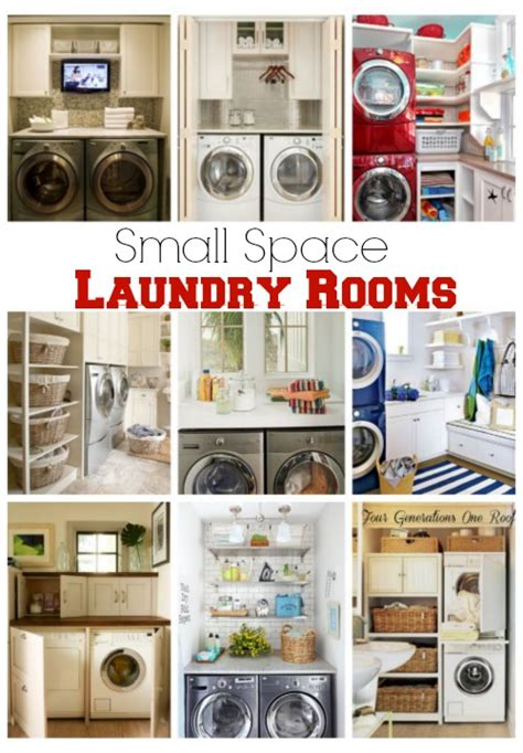 Painted Bathroom Cabinet Ideas Small Space Laundry Room Ideas Four Generations One Roof