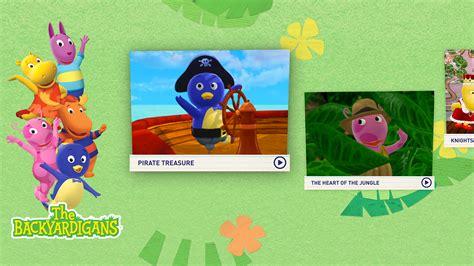noggin preschool shows educational app