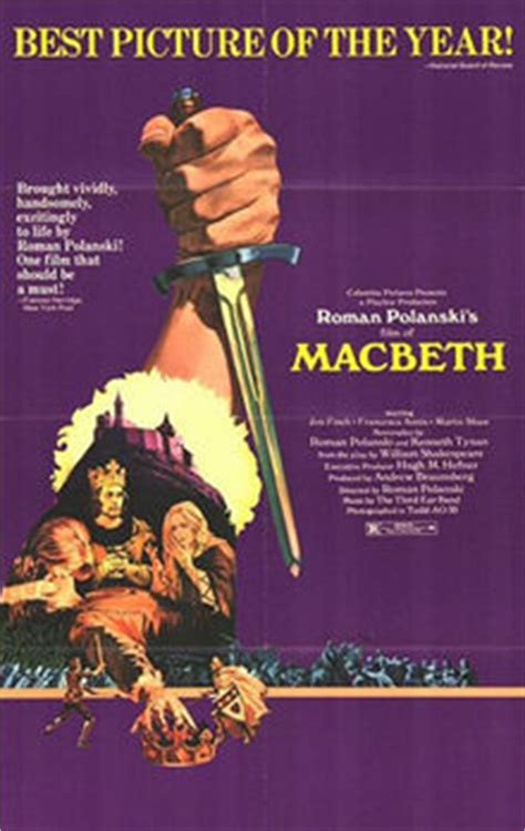 common themes in macbeth and lord of the flies macbeth 1971 film wikipedia