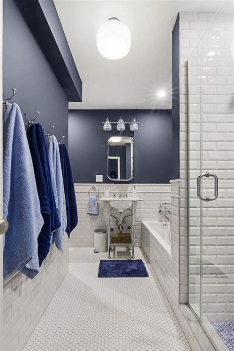 blue and beige bathroom blue and beige bathroom small ideas blue and white