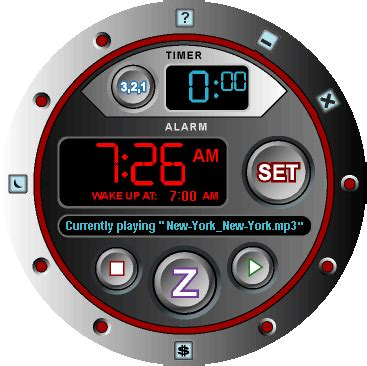window soft market alarm clock    windows xp   linux mac android