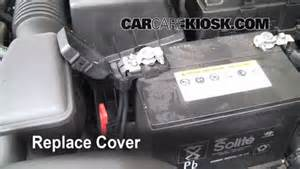 2006 Hyundai Sonata Battery Battery Replacement 2006 2010 Hyundai Sonata 2009