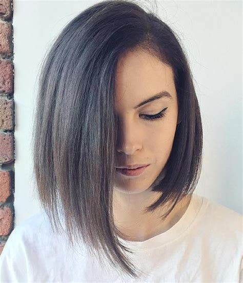 Asymmetric Hairstyle by Top 40 Catchy Asymmetrical Haircuts And Hairstyles