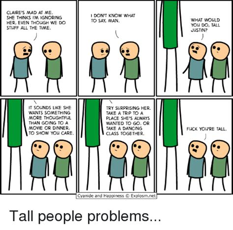 Tall People Problems Meme - 25 best memes about tall justin tall justin memes