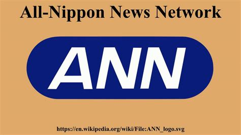 news network all nippon news network