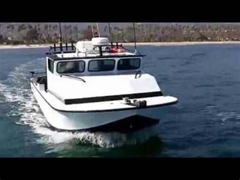 anderson boat sales boat trip 31 anderdson with santa barbara sportfishing