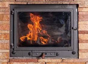 cleaning fireplace what is the best way to clean fireplace glass finest fires