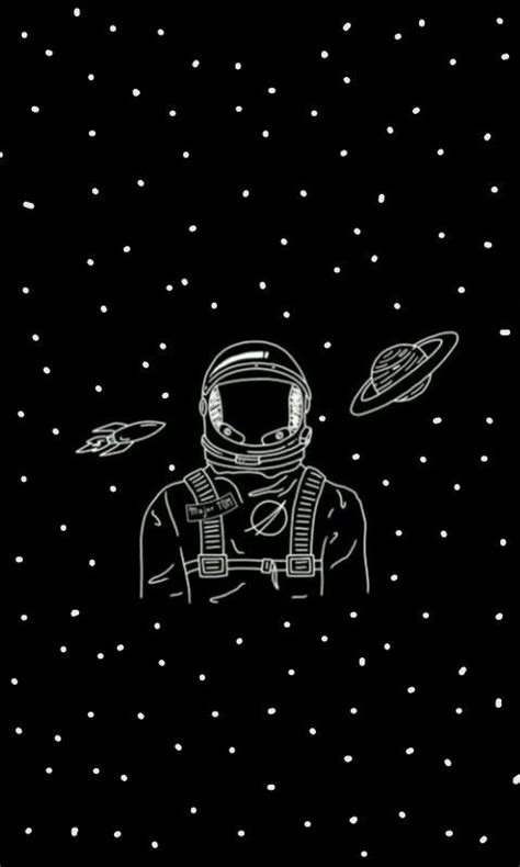 life hacks astronaut wallpaper iphone